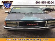 1992 GMC  Club Coupe 8-ft. Bed 2WD