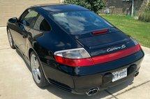 2004 Porsche 911 Carrera 4S