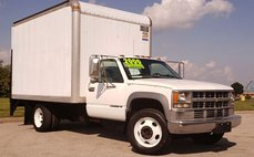 Used Chevrolet C/K 3500 for Sale (from $2,500) - iSeeCars com