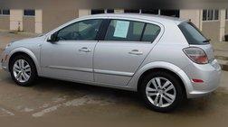 2008 Saturn Astra XR