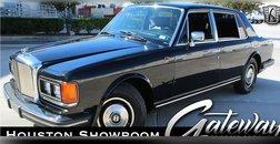 1985 Bentley Mulsanne L