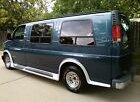 1999 GMC Savana Conversion van