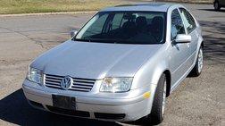 2003 Volkswagen Jetta GLS 1.8T