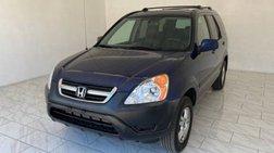 2003 Honda CR-V EX
