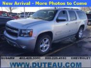 2011 Chevrolet Suburban LT 1500