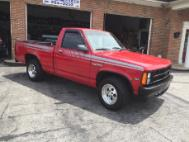 1989 Dodge Dakota Reg. Cab 2WD