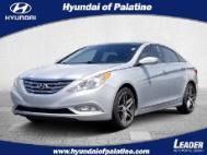 2012 Hyundai Sonata Limited 2.0T