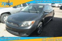 2007 Scion tC Base