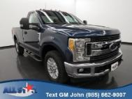 2017 Ford Super Duty F-250 XLT