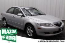 2003 Mazda MAZDA6 i