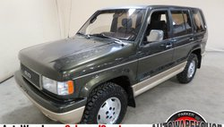 1992 Isuzu Trooper LS
