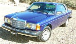 1984 Mercedes-Benz 300-Class 300 CD