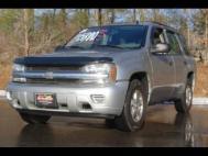 2006 Chevrolet TrailBlazer LS