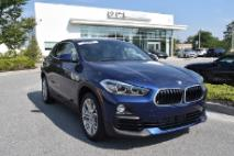 2018 BMW X2 sDrive28i