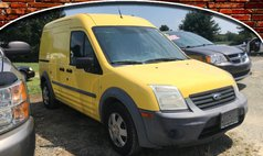 2011 Ford Transit Connect Cargo Van XL
