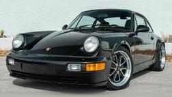 1993 Porsche 911 Carrera 4