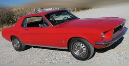 1967 Ford Mustang C CODE 289 RARE BUILD SHEET!! DISC!!CLEAN!!