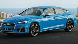 2021 Audi S5 Sportback 3.0T quattro Premium Plus