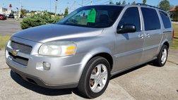 2007 Chevrolet Uplander LT