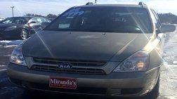 2008 Kia Sedona EX