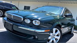 2005 Jaguar X-Type 3.0L