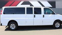 2016 GMC Savana Passenger LS 3500