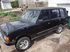 1993 Land Rover Range Rover LWB