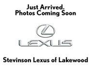 2021 Lexus RX 450h F SPORT Handling