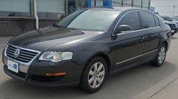 2007 Volkswagen Passat 2.0T