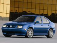 2004 Volkswagen Jetta GL TDI