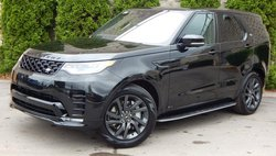 2021 Land Rover Discovery P300 S R-Dynamic