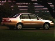 1996 Toyota Corolla DX