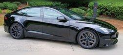 2021 Tesla Model S Long Range