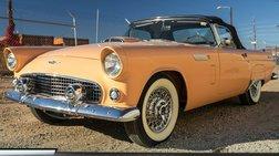 1956 Ford Thunderbird Convertible Minter Restoration V8