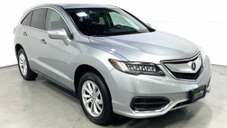 2017 Acura RDX Standard