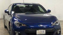 2013 Subaru BRZ Limited