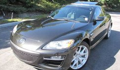 2010 Mazda RX-8 Sport