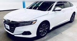 2021 Honda Accord EX-L