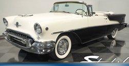 1955 Oldsmobile Eighty-Eight Convertible