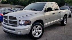 2004 Dodge Ram 1500 SLT