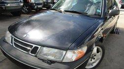 1997 Saab 900 SE