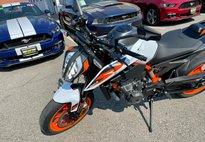 2021 Other Makes KTM890