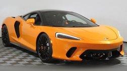 2020 McLaren GT 922 LUXE
