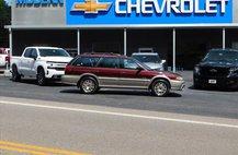 1999 Subaru Legacy LEATHER