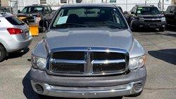 2004 Dodge Ram 1500 ST