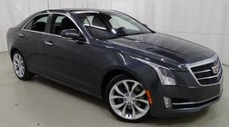 2015 Cadillac ATS 2.0T Performance