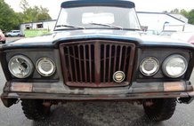 1965 Jeep
