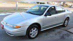 2003 Oldsmobile Alero GL