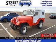 1960 Jeep