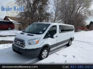 2018 Ford Transit Passenger XL
